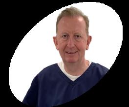 Dr Joe Ballentyne
